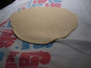 flatbread