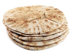 libanski hljeb