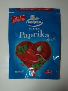 paprika-mix