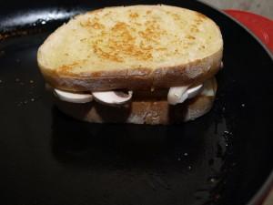 perfektni sendvic sa sirom