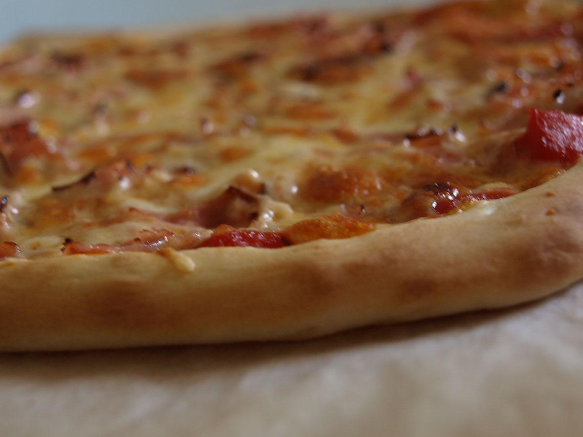 njam njam pizza