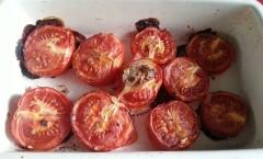 sos od pečenog paradajza